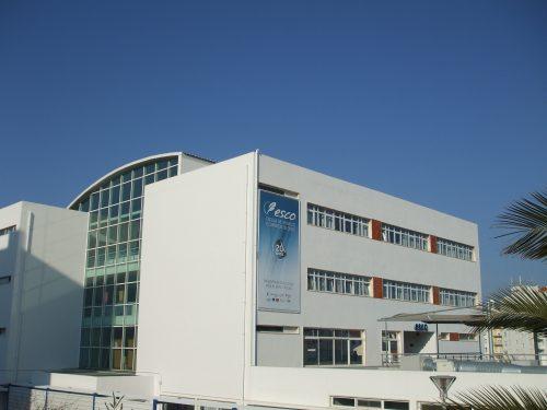 Edifício da ESCO