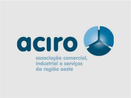 Logo da ACIRO