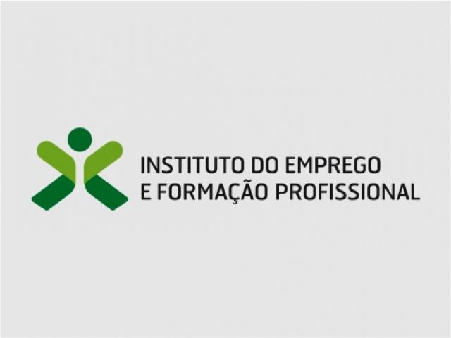 Logo de IEFP