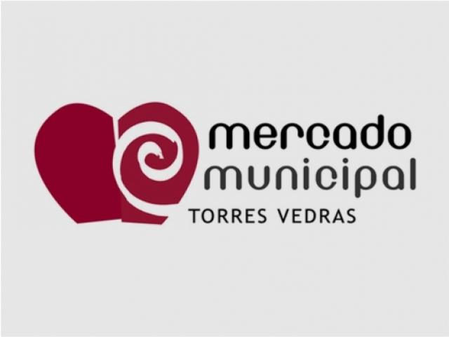 Logo de Mercado Municipal Torres Vedras