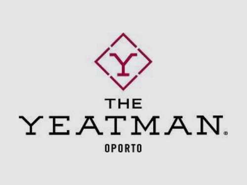 Logo de The Yeatman