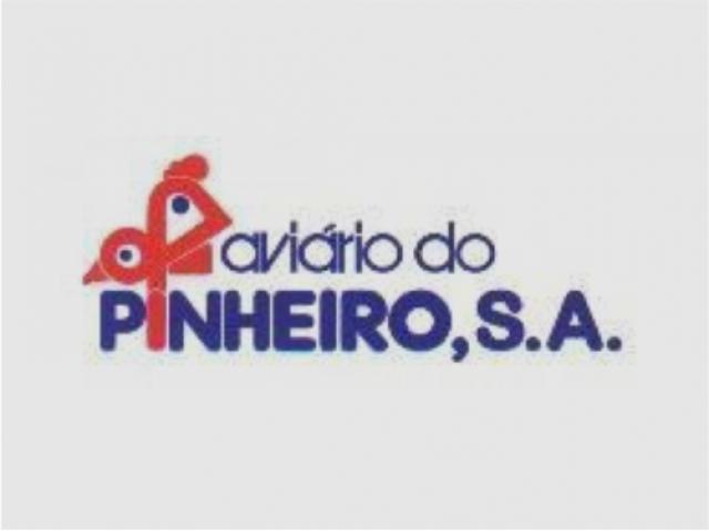 Logo de Aviário do Pinheiro