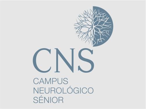 Logo de CNS