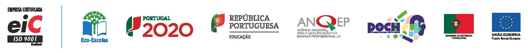 Logos Footer