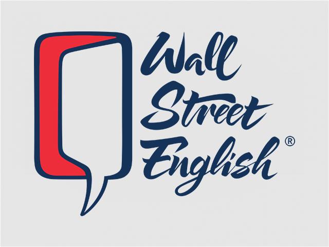 Logo da Wall Street English