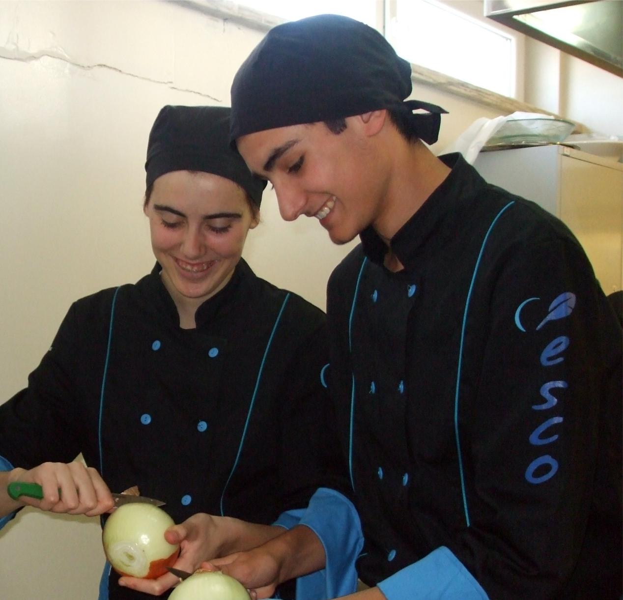 Técnico de Cozinha / Pastelaria
