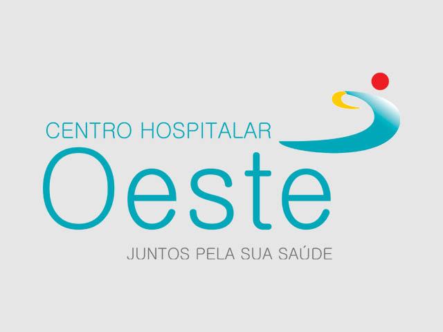 Logo de Centro Hospitalar do Oeste