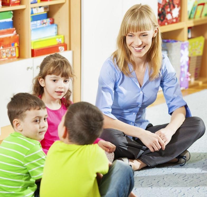 Auxiliar de Ação Educativa - Pré-Escolar