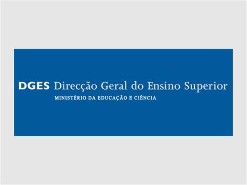 Logo de DGES