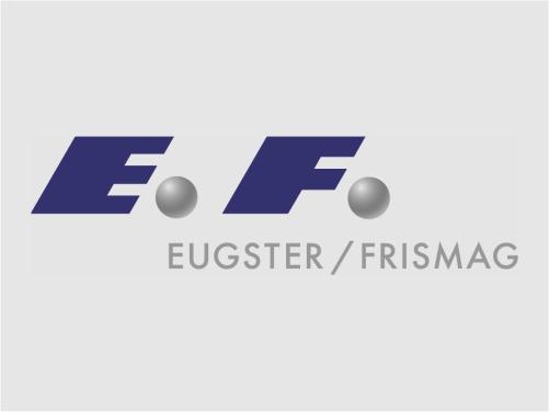 Logo de Eugster / Frismag