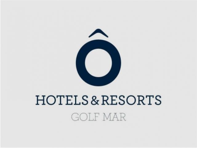 Logo de Ô Hotels & Resorts