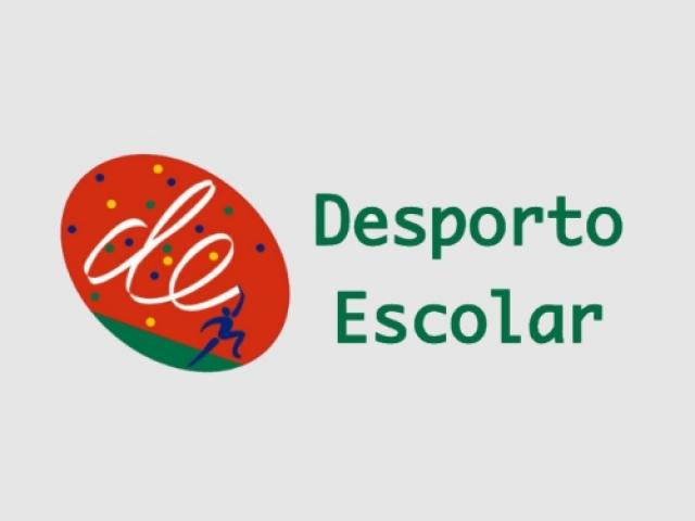 Logo de Desporto Escolar
