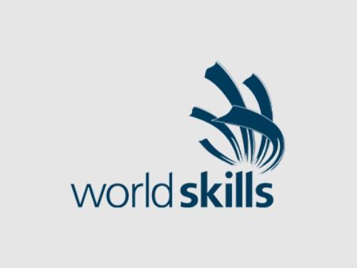Logo de World Skills
