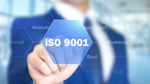 Implementação de Sistemas de Gestão da Qualidade - ISO 9001 2015 - Torres Vedras - Gestão da Qualidade